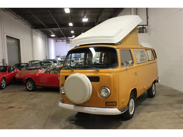 Picture of Classic 1972 Westfalia Camper located in Ohio Offered by  - NR1D