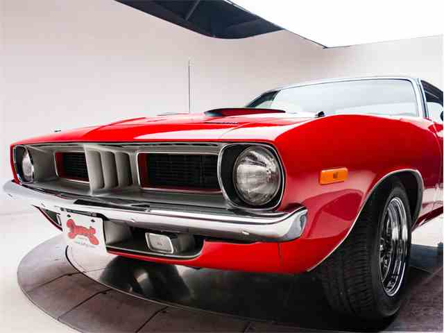 Picture of '73 Barracuda - NLE5