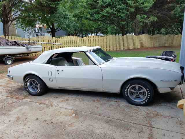 Picture of '68 Firebird - NR1N
