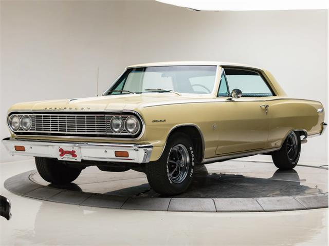 Picture of '64 Malibu - NLE6