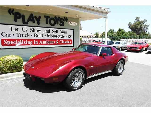 Picture of '76 Corvette - NR1V