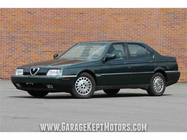 Picture of '95 Alfa 164 located in Grand Rapids Michigan - $7,500.00 - NLE8