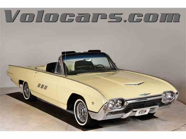 Picture of '63 Thunderbird - NR30