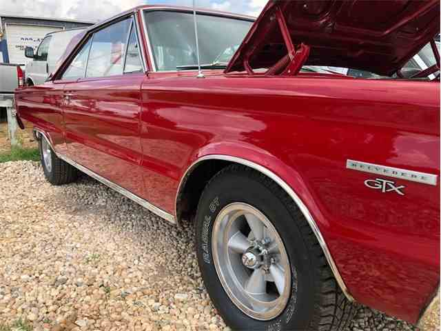 Picture of '67 GTX - NR35