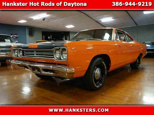 Picture of '69 Road Runner - NR3D