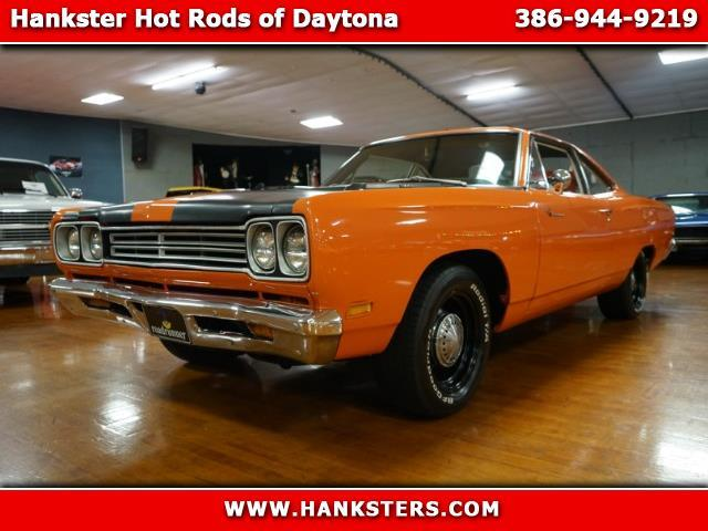 Picture of Classic 1969 Road Runner located in Pennsylvania - $45,900.00 Offered by  - NR3D