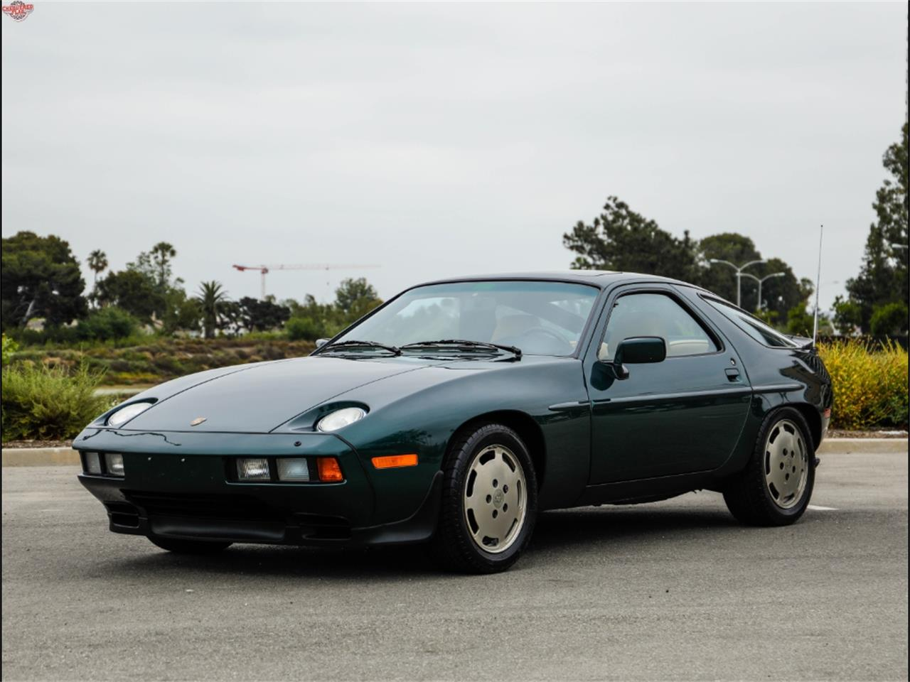 Large Picture of '84 928S located in California Offered by Chequered Flag International - NR3G