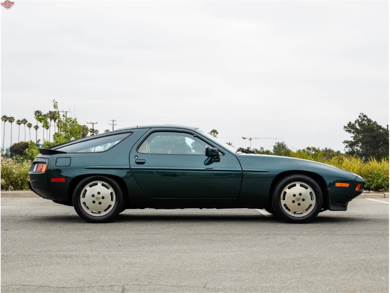 Large Picture of 1984 Porsche 928S - $32,500.00 Offered by Chequered Flag International - NR3G