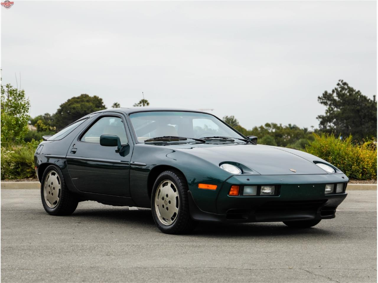 Large Picture of '84 928S located in California - $32,500.00 - NR3G