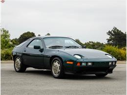Picture of '84 Porsche 928S located in California Offered by Chequered Flag International - NR3G