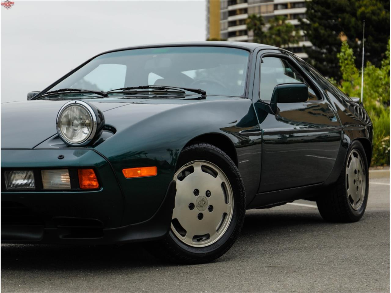 Large Picture of '84 Porsche 928S located in California - $32,500.00 Offered by Chequered Flag International - NR3G