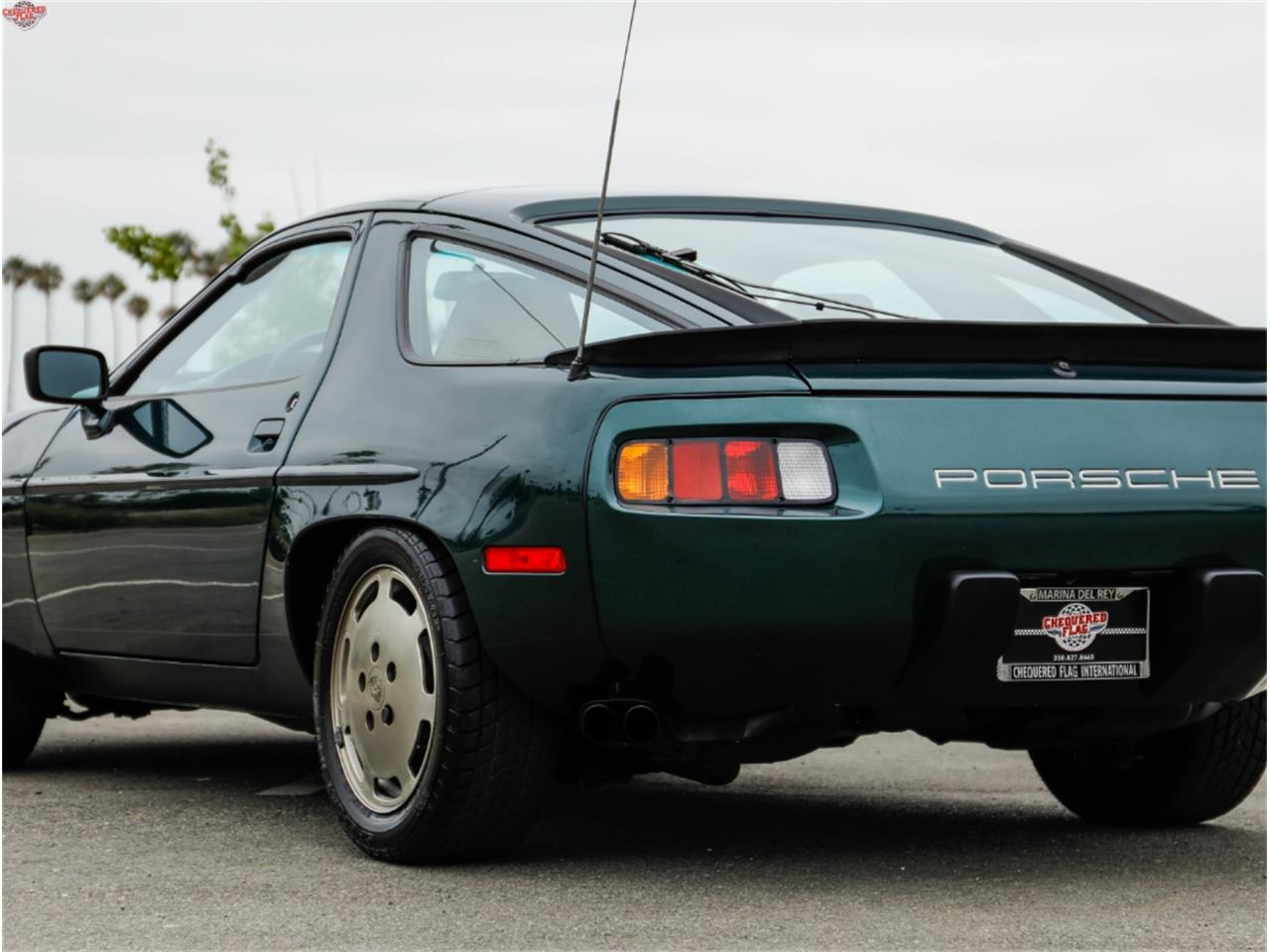 Large Picture of 1984 Porsche 928S located in California - $32,500.00 - NR3G