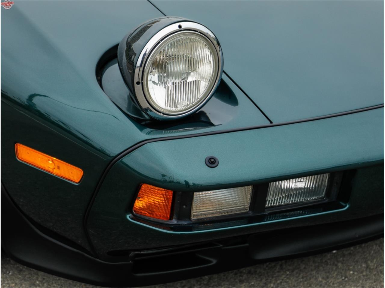 Large Picture of '84 Porsche 928S located in California Offered by Chequered Flag International - NR3G