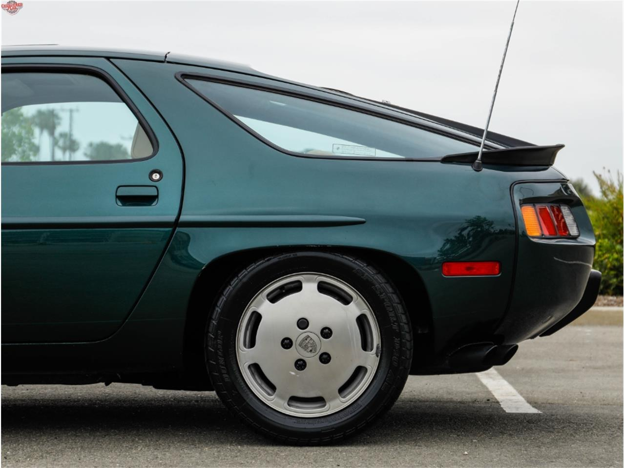 Large Picture of 1984 Porsche 928S Offered by Chequered Flag International - NR3G