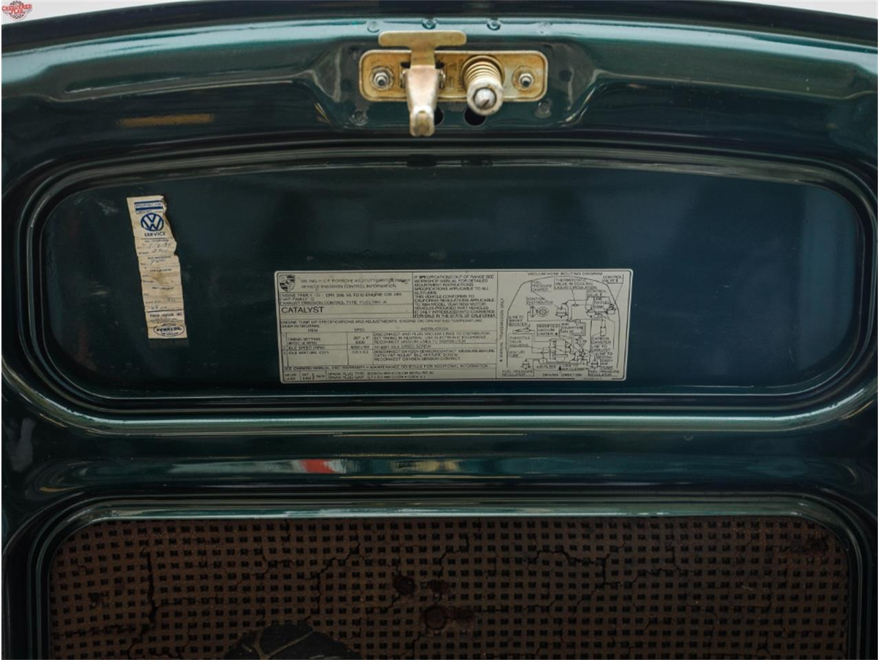 Large Picture of 1984 928S located in California - $32,500.00 - NR3G