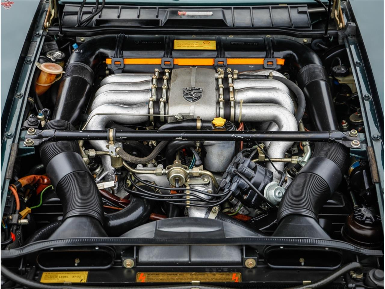 Large Picture of '84 Porsche 928S - $32,500.00 Offered by Chequered Flag International - NR3G