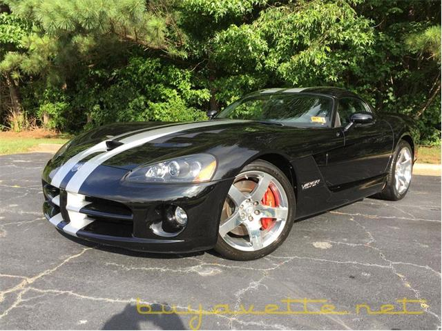 Picture of '08 Viper - NR3H