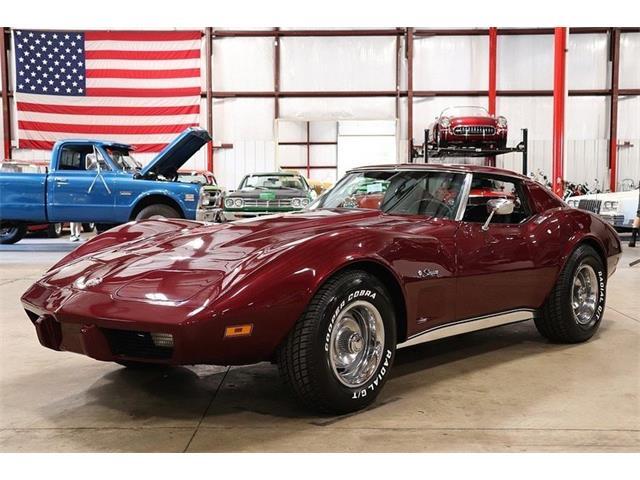 Picture of '75 Corvette - NR3J