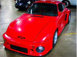 Picture of '84 Porsche 935 located in Ohio Offered by R&H Motor Car Group - NR3L