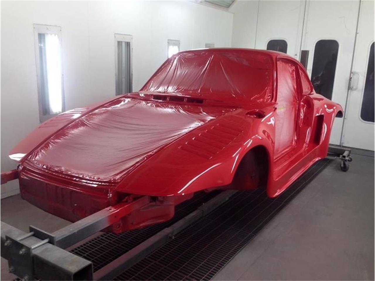 Large Picture of 1984 Porsche 935 Auction Vehicle - NR3L