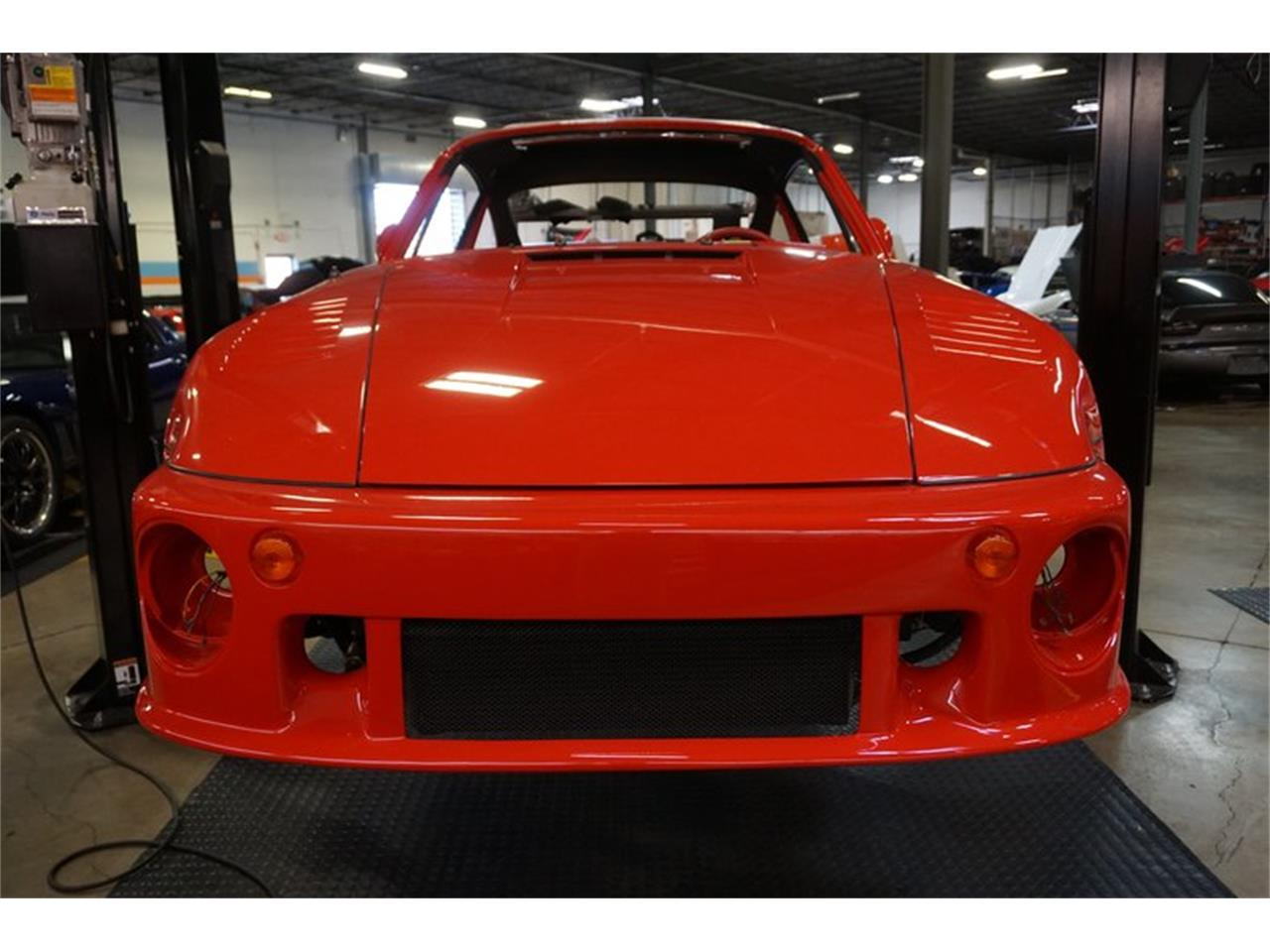 Large Picture of '84 935 Auction Vehicle Offered by R&H Motor Car Group - NR3L