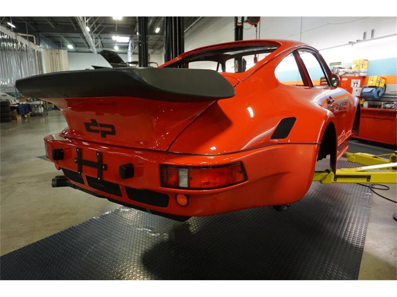 Large Picture of 1984 Porsche 935 - NR3L