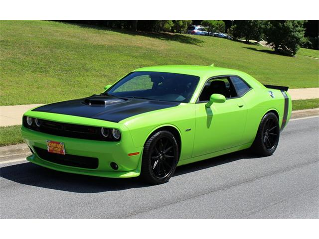 Picture of '15 Challenger - NR3N