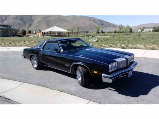 Picture of '76 Cutlass Supreme - NR3R