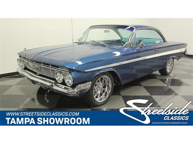 Picture of Classic '61 Impala - $59,995.00 - NR3Y