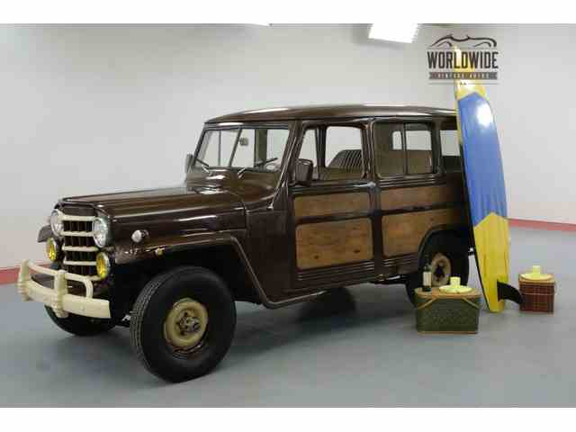 Picture of '51 Willys - NR40