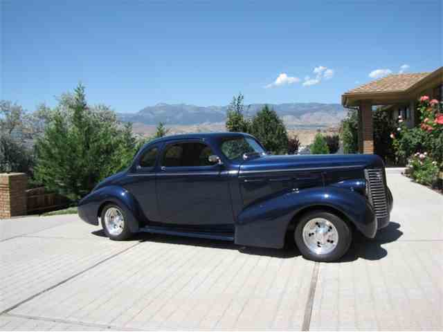 Picture of '38 2-Dr Coupe - NR44