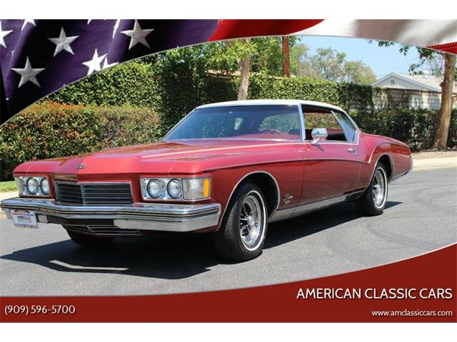 Picture of '73 Riviera - NR46