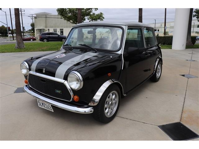 Picture of Classic '70 Mini - $16,999.00 Offered by  - NR4I