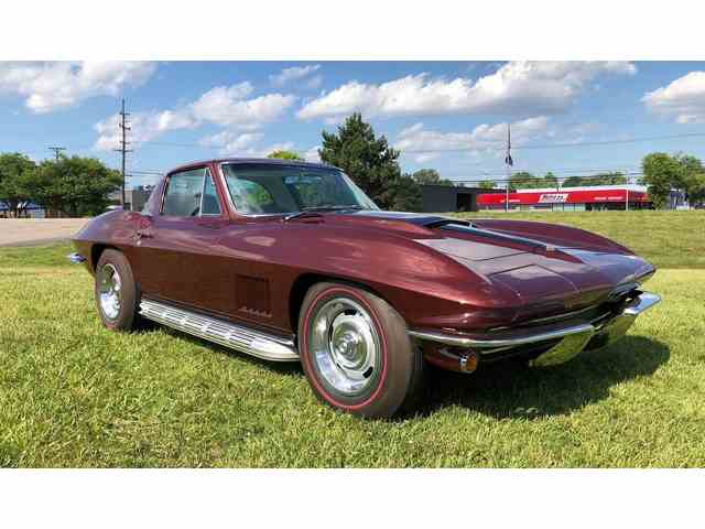 Picture of '67 Corvette - NR4K