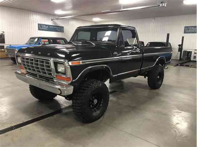 Picture of '78 F150 - NR4P