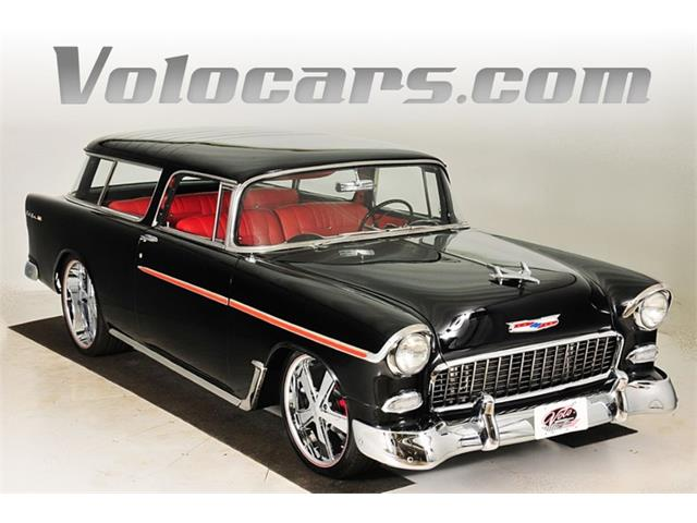 Picture of '55 Nomad - NLEH