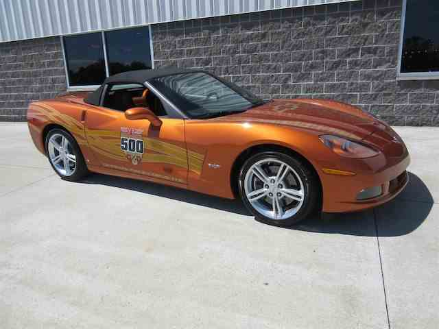 Picture of '07 Corvette - NR4Q