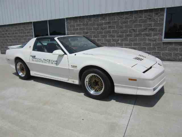 Picture of '89 Firebird - NR4V