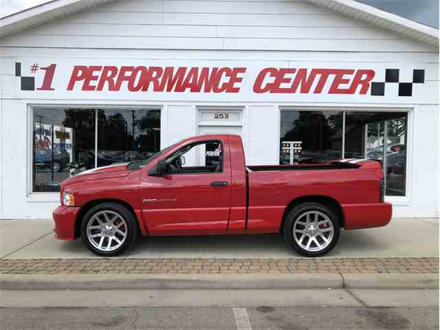 Picture of '04 Ram - NR53