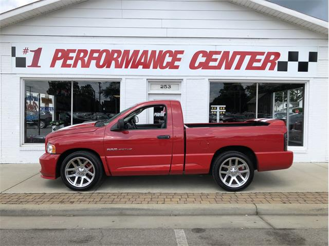 Picture of '04 Dodge Ram Offered by  - NR53