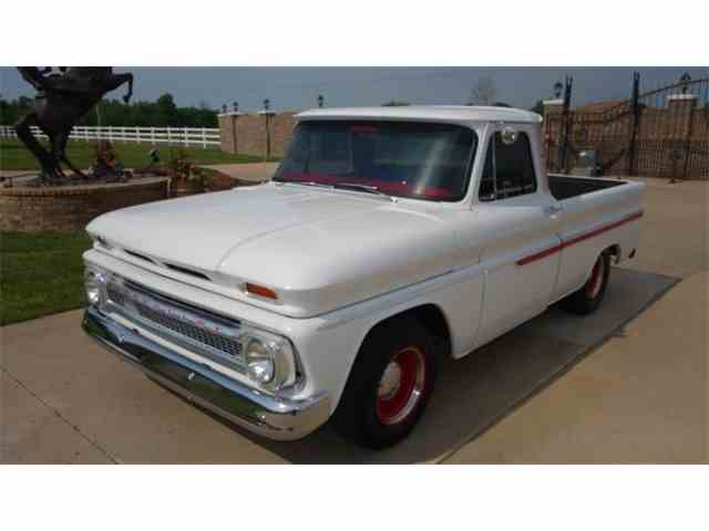Picture of '65 C10 - NLEJ