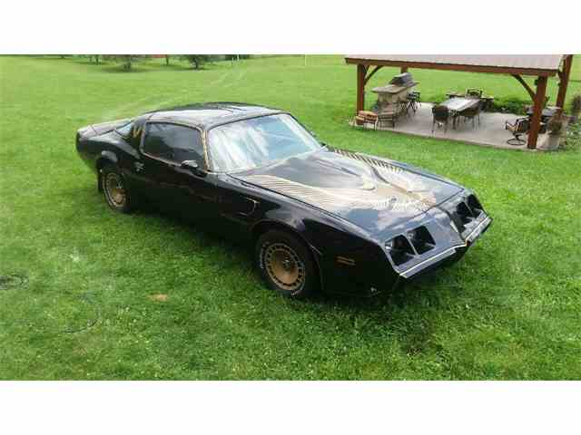 Picture of '81 Firebird Trans Am - NR5G