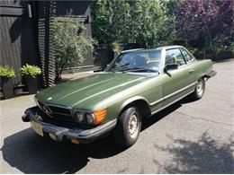 Picture of '83 380SL - NR5L