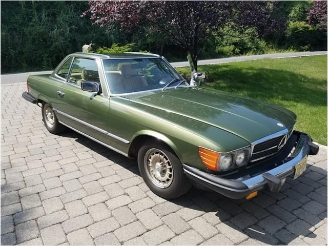 Picture of '83 380SL located in West Orange New Jersey - $15,000.00 - NR5L