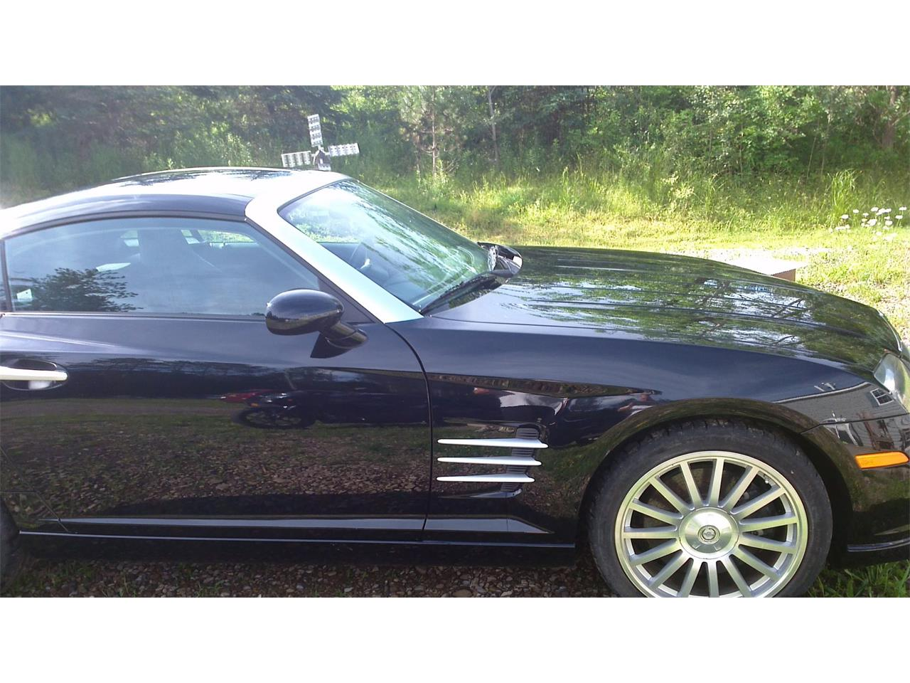 Large Picture of 2005 Chrysler Crossfire - $18,000.00 - NR5M