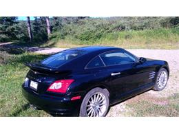 Picture of 2005 Chrysler Crossfire located in Portville New York - $18,000.00 - NR5M