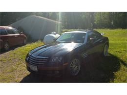 Picture of 2005 Chrysler Crossfire located in Portville New York - NR5M