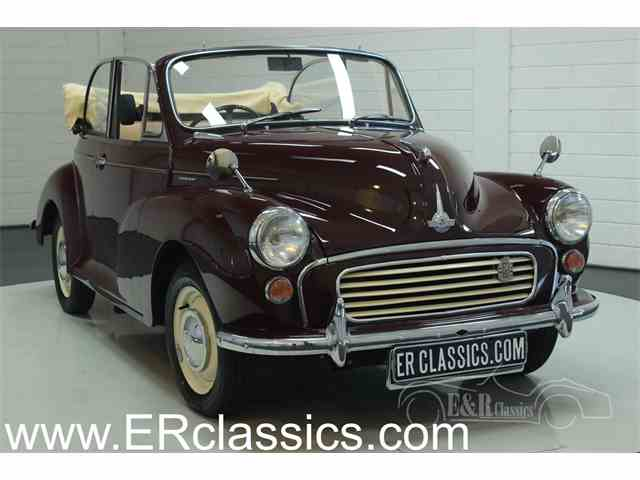 Picture of '64 Minor - NR5N