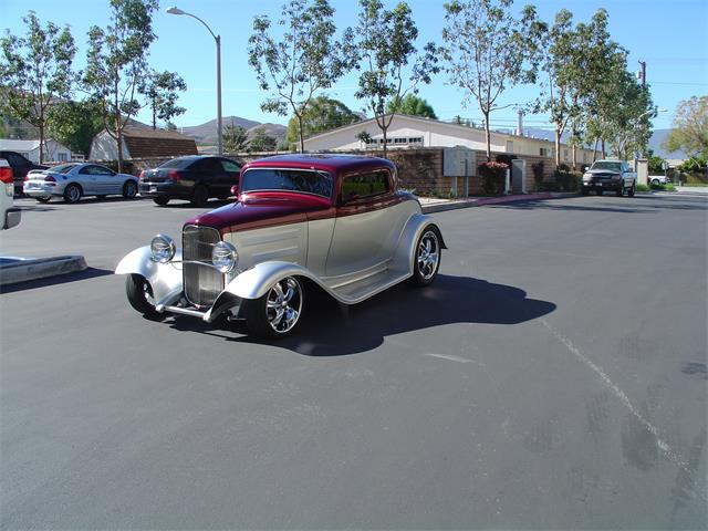 Picture of '32 3-Window Coupe - NR5R