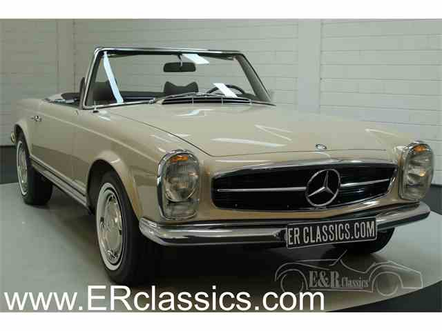 Picture of '71 280SL - NR5T